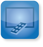 Kabel-TV installation